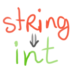 Convert string to integer in java